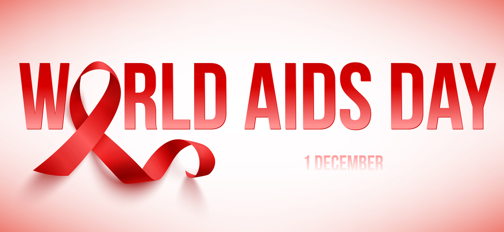 Image result for world aids day 2018 theme