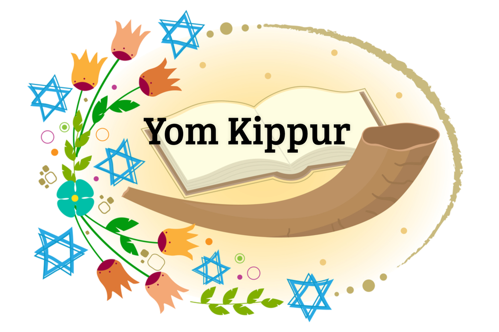Image result for yom kippur 2019