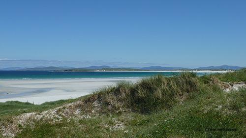 Clachan Sands, North Uist (Scottish Beaches)