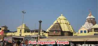 Puri jagannath temple photo