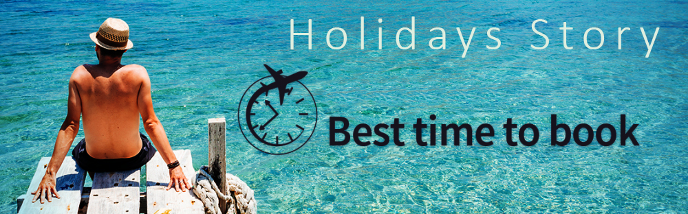 Best Time Book Air Tickets