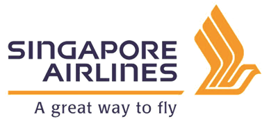 Singapore Airlines Flight Booking
