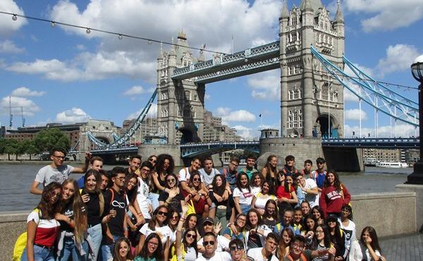 Gita al London Bridge
