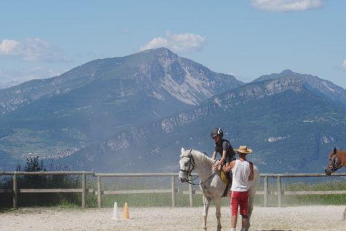 Trentino English Camp - Holiday System