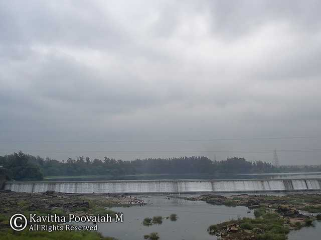 Madhuban Dam, weekend getaways from mumbai