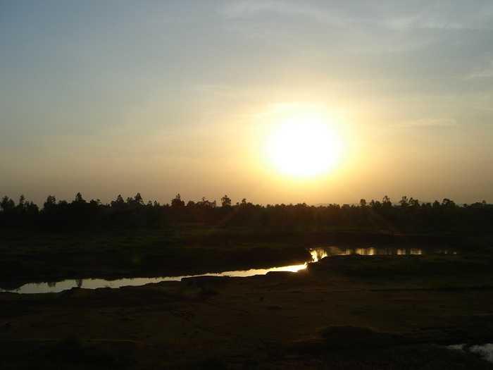 road trip from kolkata to puri, road trips India