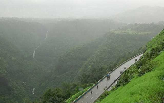 road trip Pune bike, best road trip in India
