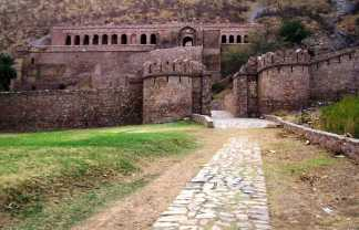 Bhangarh Tour – A walk to remember