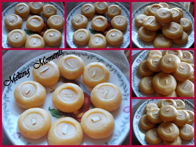 Kesar Peda, Bihari Food