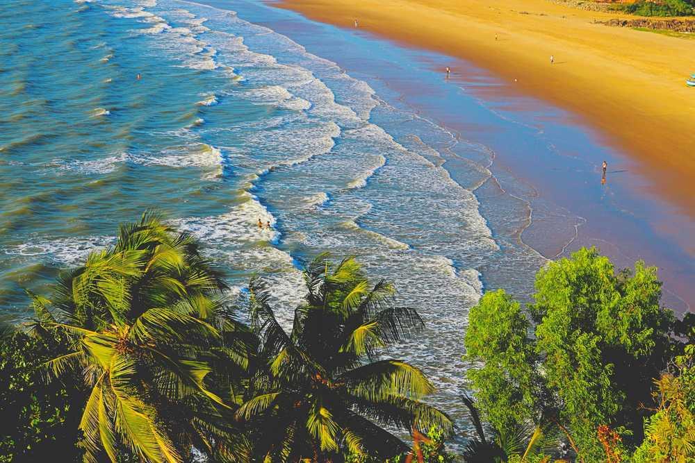Best Beaches Visit March