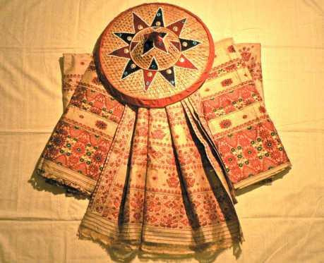 Handicrafts of India,