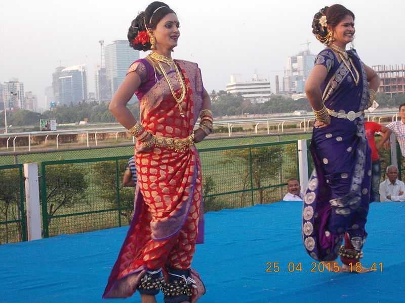Lavani, Dances of India