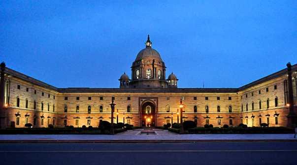 Rashtrapati Bhavan Delhi | Museum Visiting timings, history, images