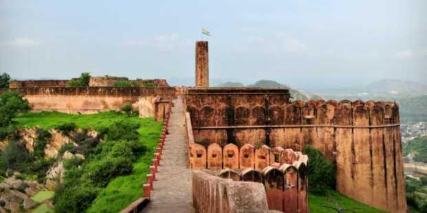 Jaigarh Fort,