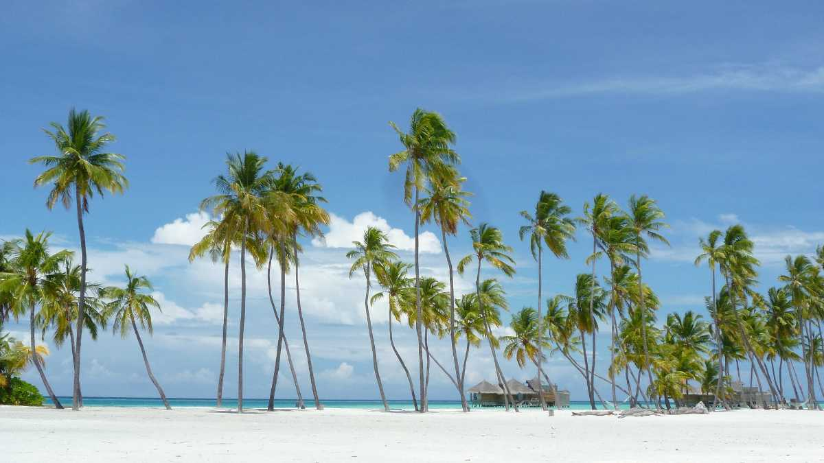 Maldives, Most Beautiful Islands