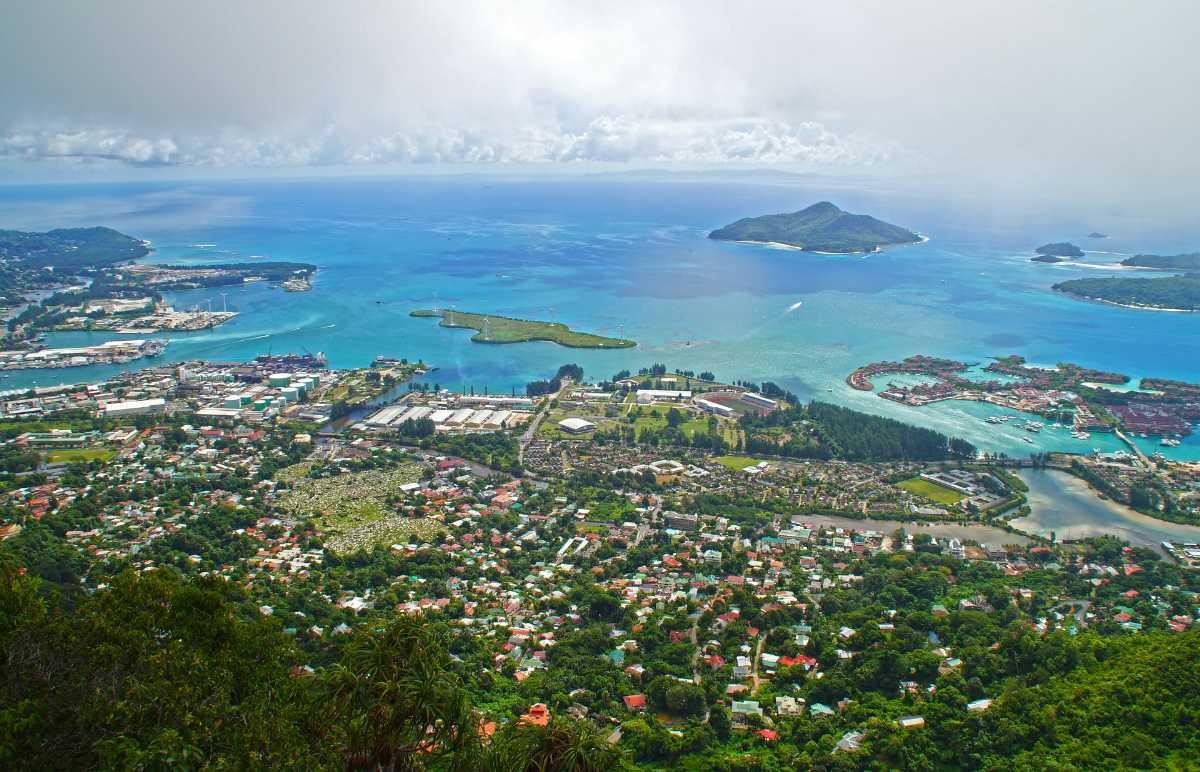 Seychelles, Most Beautiful Islands