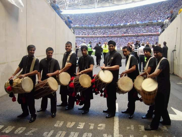 Ministry of Dhol