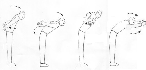 Neck Pain Relief with Exercises for Neck Pain