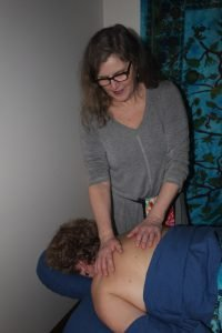 In home massage Inital Appointment