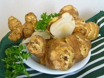 ginger-mood-boosting-food-for-anxiety