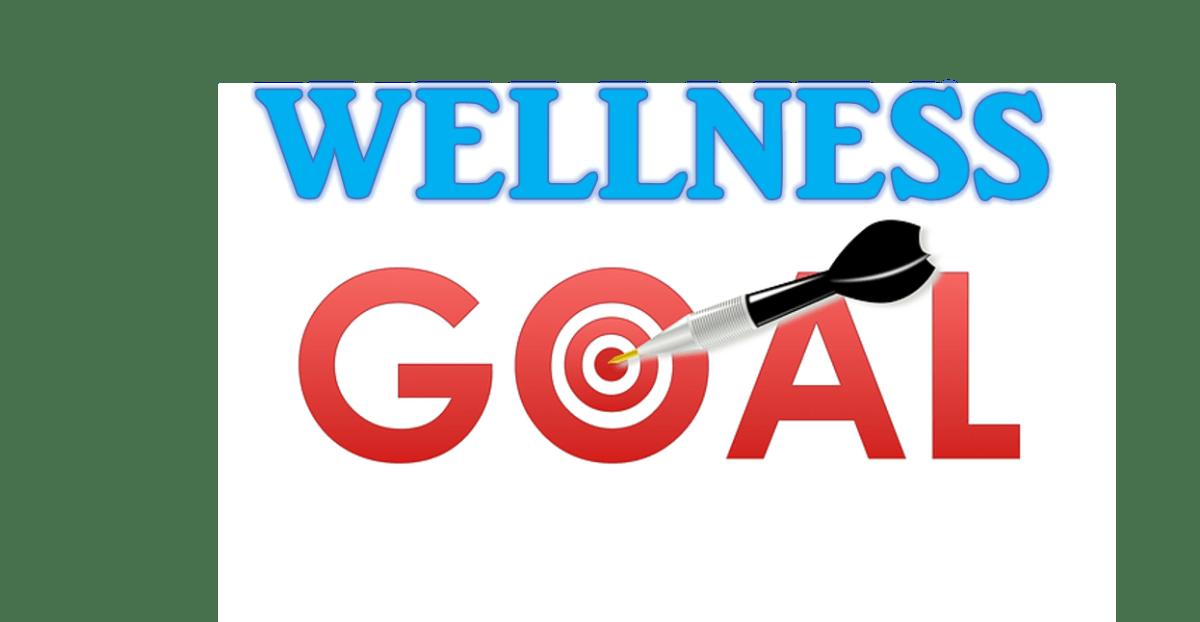 wellness goals