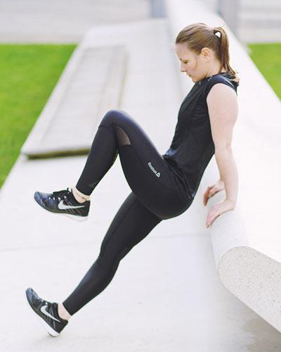 Fitness Coach & Blogger in Hamburg