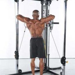 Powertec Functional Trainer 2