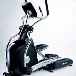Tunturi Platinum Commercial Elliptical Cross Trainer
