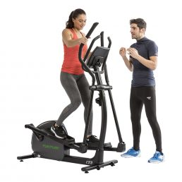 Tunturi C50R elliptical 2
