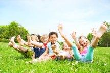 Healthy Feet Kids Holistic Health Hackney