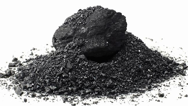 Activated charcoal: The universal antidote