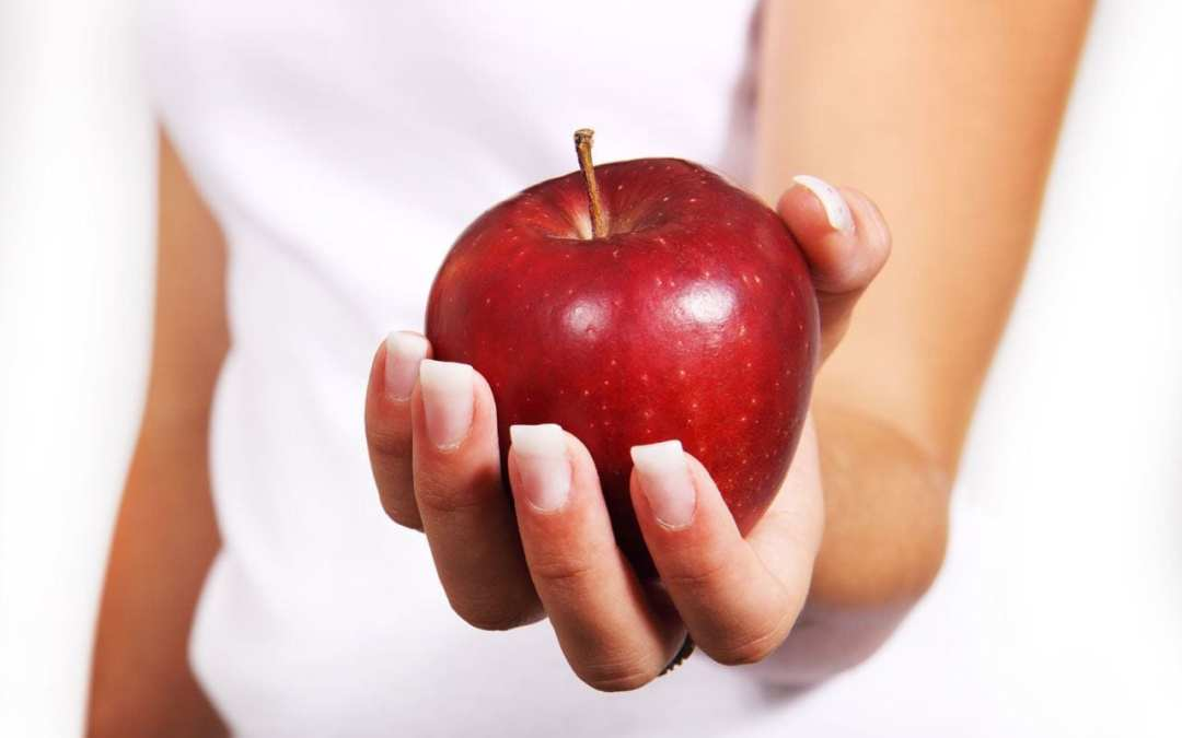 Government approves non-browning GMO apples, about to hit the market