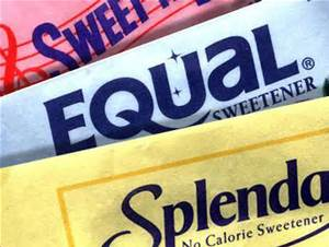 artificial sweeteners 1 Why you can't lose weight using artificial sweeteners