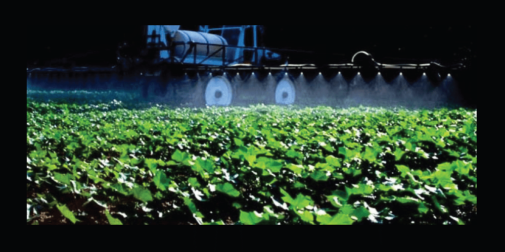 The EPA just approved another toxic herbicide for Monsanto