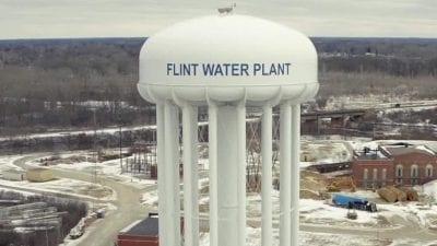 flint water crisis e1479114180742 Corruption: Nestle plans to profit off Flint victims with water privatization scheme