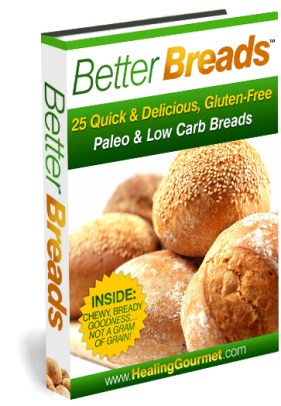 BETTER Breads (Yummy) Gluten Free Pie Recipe