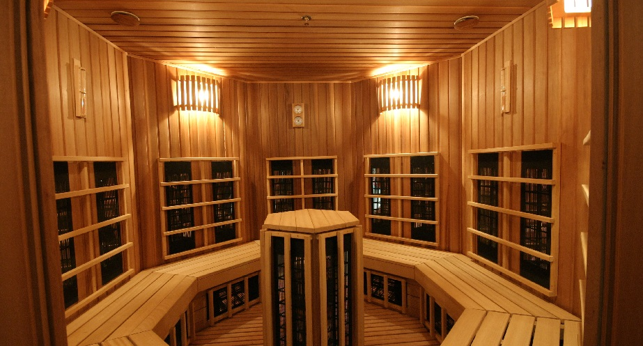 Are infrared saunas actually safe?
