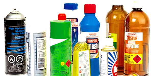 household chemicals Household chemicals and diabetes: A surprising link