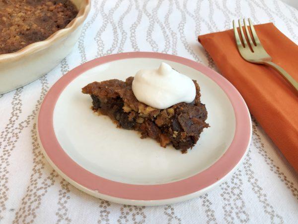 (Yummy) Gluten Free Pie Recipe