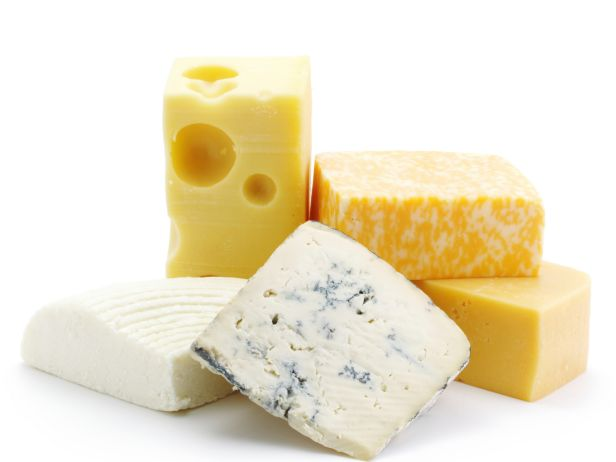 Full-fat cream and cheese found to actually reduce risk of heart disease, study finds