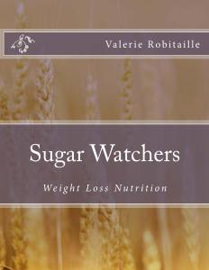 Sugar Watchers Cover for Kindle Why you can't lose weight using artificial sweeteners
