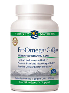 Highly absorbable CoQ10