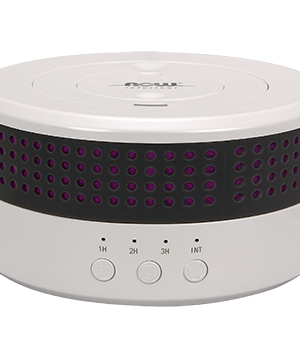 Ultrasonic Circular Dual Mist Diffuser