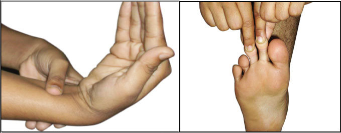 Reversing Disease with AcuEntrainment and AcuPressure