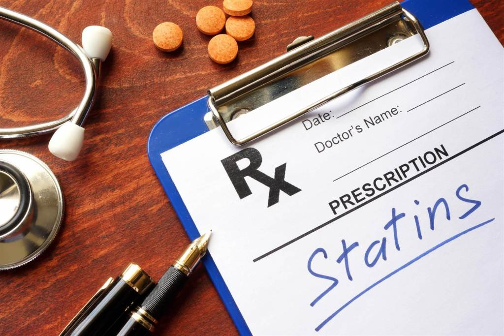statins 1 High cholesterol, statin drugs and CoQ10