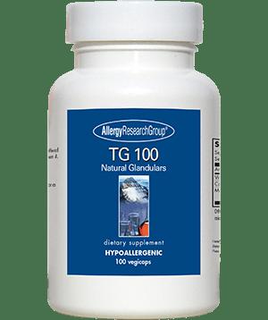 TG 100 Glandulars