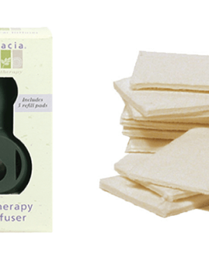 car diffuser and pads Essential Oils & Diffusers