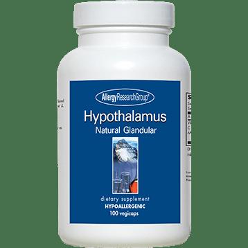 hypothalamus Hypothalamus 100 Vegicaps