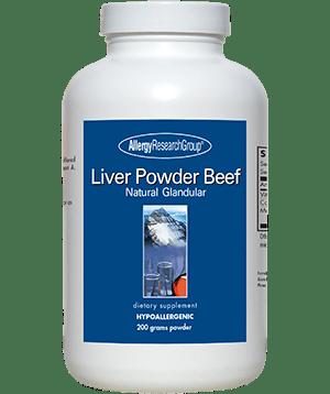 liver powder Raw Probiotics Kids