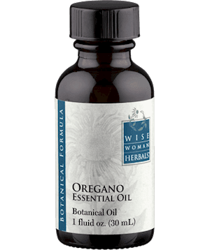 oregano THYME ESSENTIAL OIL ORGANIC 1 OZ